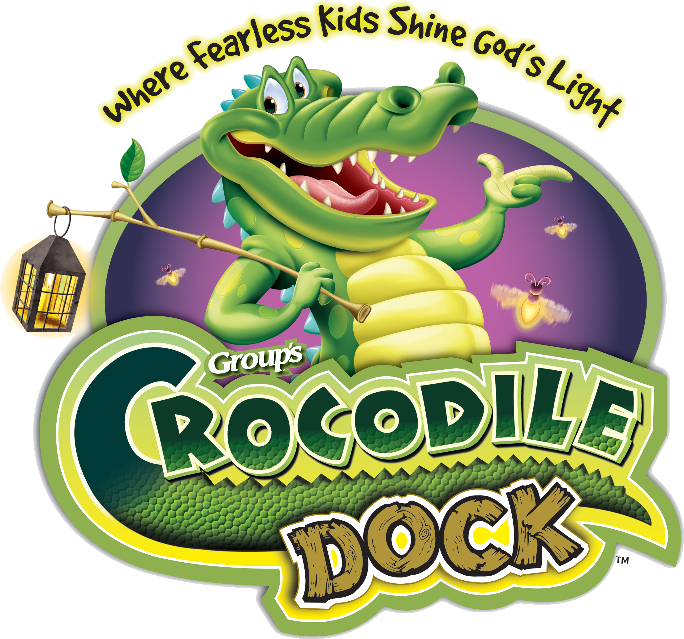 Vacation Bible School-Crocodile Dock @ The Church on Main | Columbia | Mississippi | United States